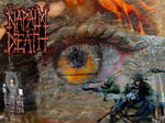 Napalm Death Wallpaper