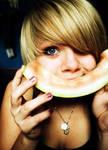 Watermelon Grin
