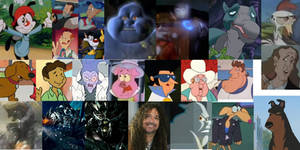 Jess Harnell Voices
