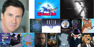 David Kaye Voices and Roles