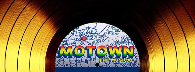 Motown strip logo by Naktarra