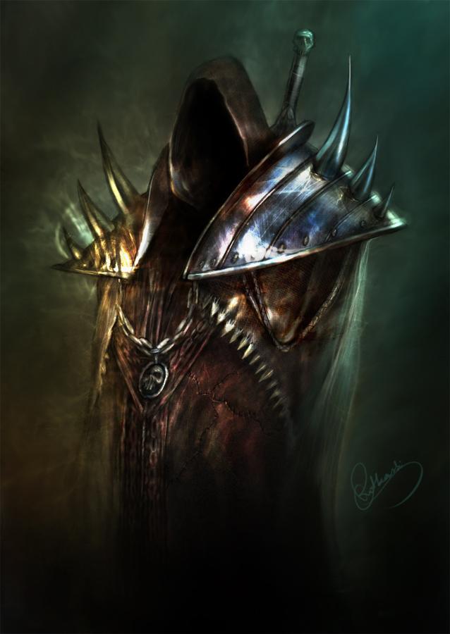 Asgard > Alternatív univerzumok karakterei Dark_Paladin_by_88grzes