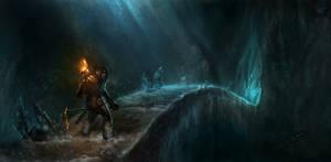 Arctic Caverns