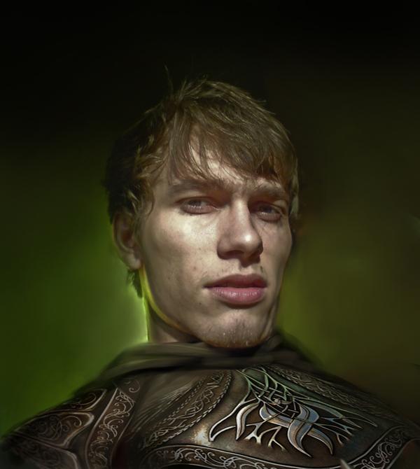 ID fantasy by 88grzes