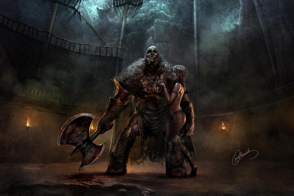 Master of Arena II