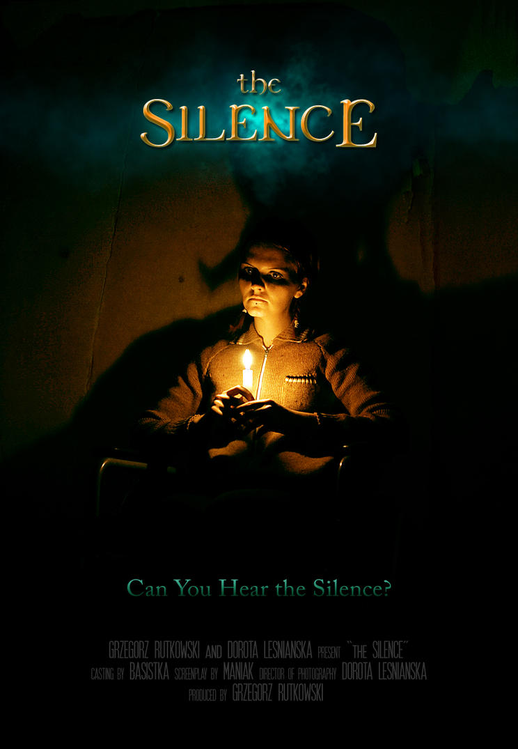 The Silence by 88grzes