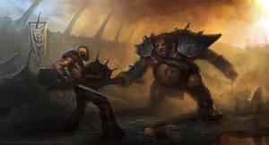 Master of Arena_III