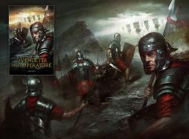 La vendetta dell'imperato by 88grzes