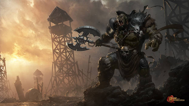 Orc Overlord