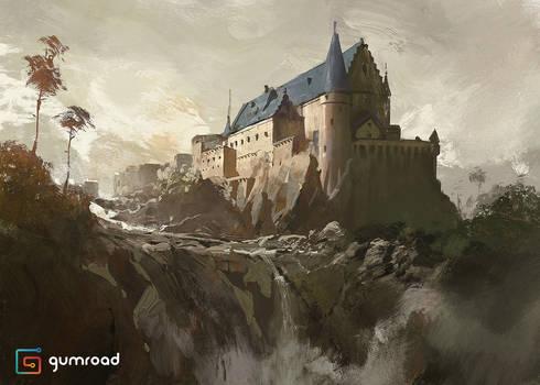 Castle tutorial