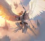 Angel - Magic the Gathering