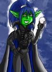 Goblin Queen Urlala
