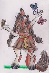 Katakuna the Tauren - Trade