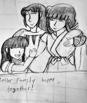 The Zoller Family