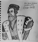 Ferdinand I by Neo-Castilian35