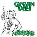   Green Day  Kerplunk  Album  
