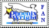 Phoenix Wright Fan by KTstamps