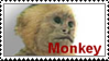 Year of the Monkey by KTstamps