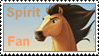 Spirit Stamp by KTstamps