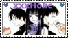 xxxHOLIC Stamp by KTstamps