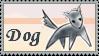 FB Zodiac: Dog by KTstamps