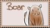 FB Zodiac: Boar by KTstamps