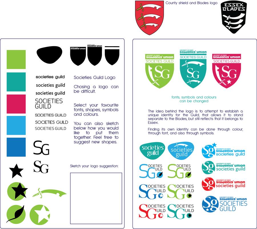 Societies Guild by mapgie