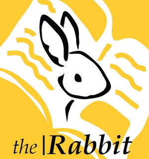the Rabbit Logo
