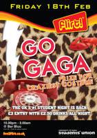 Flirt Go GaGa by mapgie