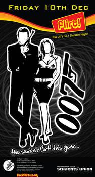 Flirt 007