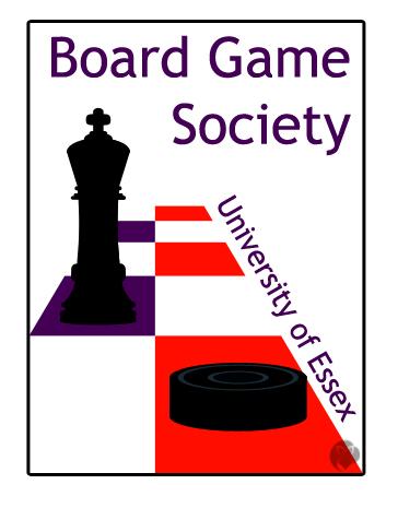 Board Game Society by mapgie