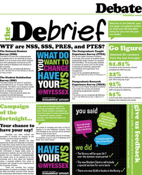 Debate Newspaper 2