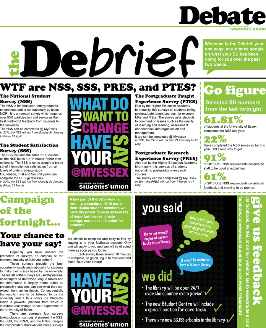 Debate Newspaper 2 by mapgie