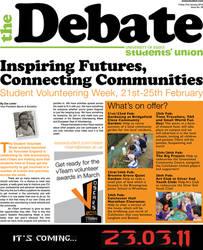 Debate Newspaper 3