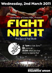 Fight Night