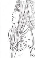 Muse: Sephiroth