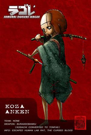 SDL: KOZA