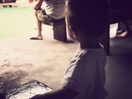Kid II by xindice