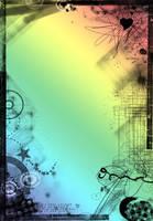 rainbow by xindice