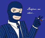 TF2-The Spy