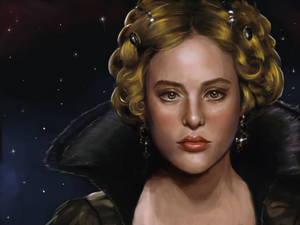 Princess Irulan by clc1997