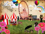 Circus Commotion