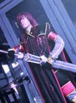Crimson pride by Sanae94