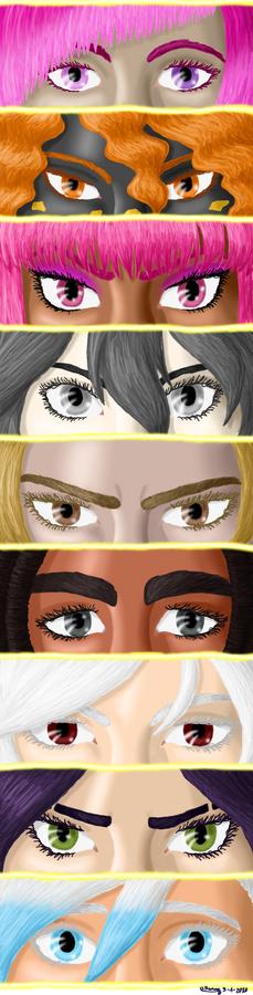 Nikos Academy eyes