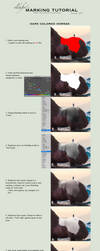 Horse Marking Tutorial by Eldafer