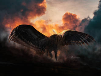Leviathan by Eldafer