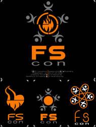 FS-Con Logostudies