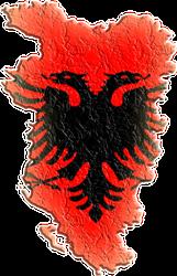 ethnic Albania (Shqip-etnike)