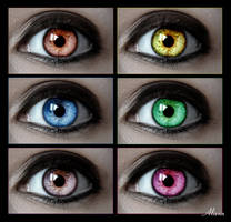 i can see a rainbow by cryptic-sacrifice