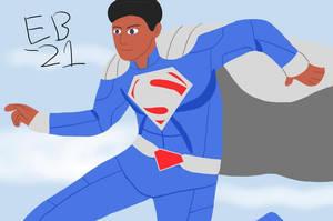 Superman (Val-Zod)